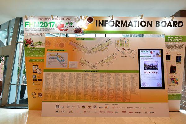 Info-Board